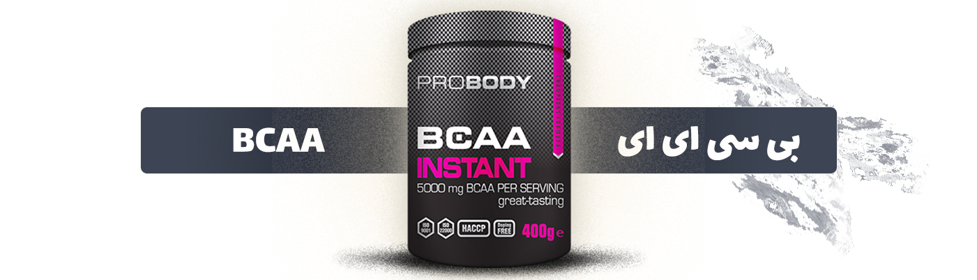 BCAA Instant  پروبادی